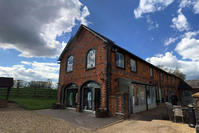 Thumbnail Retail premises for sale in Watling Street, Weedon, Northampton