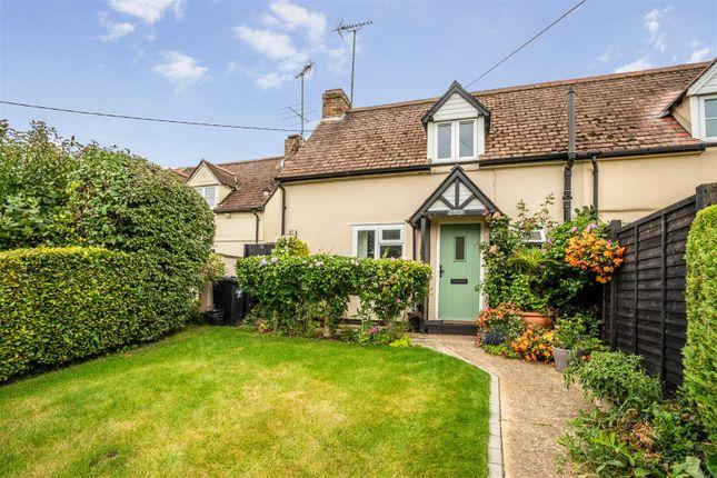 4 bed semi-detached house for sale in Bury Water Lane, Newport, Saffron Walden CB11