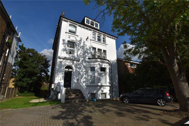 Thumbnail Maisonette to rent in Lancaster Road, London