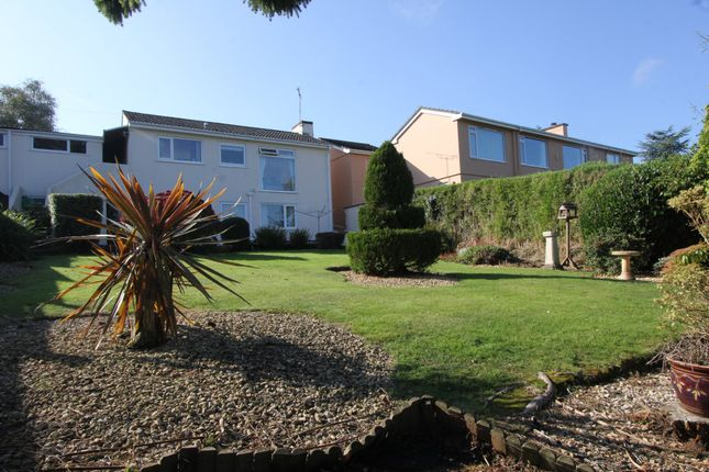 Thumbnail Detached house for sale in Duchy Gardens, Preston, Paignton