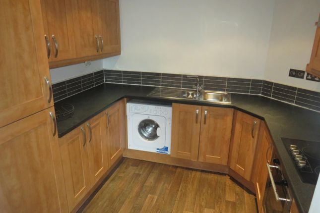 Thumbnail Flat to rent in Dudley Road, Brierley Hill