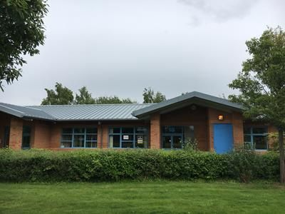 Thumbnail Office to let in Self Contained Single Storey Office, Unit 18, St. Asaph Business Park, St. Asaph, Denbighshire