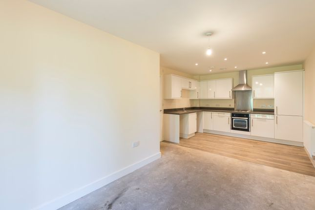 2 bed flat for sale in Jasmine Apartment Ikon Avenue, Wolverhampton, West Midlands
