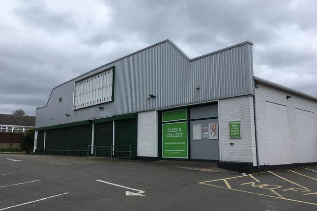 Thumbnail Retail premises to let in 56 Scalford Road, Melton Mowbray