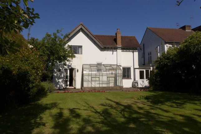 Thumbnail Detached house for sale in College Hill Road, Harrow Weald, Middlesex