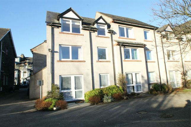 Thumbnail Flat for sale in Flat 26, Homethwaite House, Eskin Street, Keswick, Cumbria