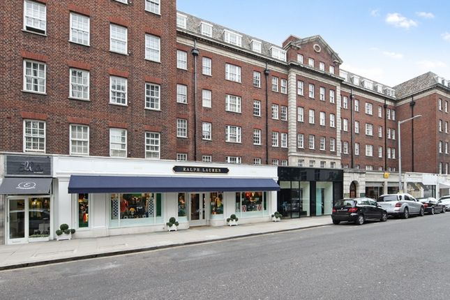 1 bed flat to rent in Pelham Court, Fulham Road, London