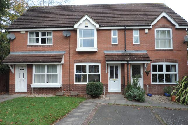Thumbnail Property to rent in Kerris Way, Binley, Coventry