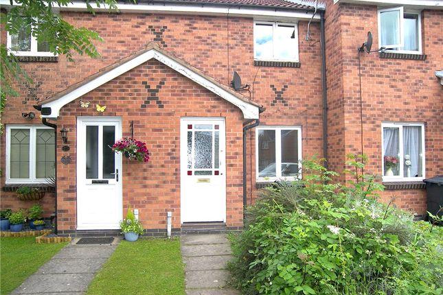 Thumbnail Semi-detached house to rent in Walcote Close, Belper