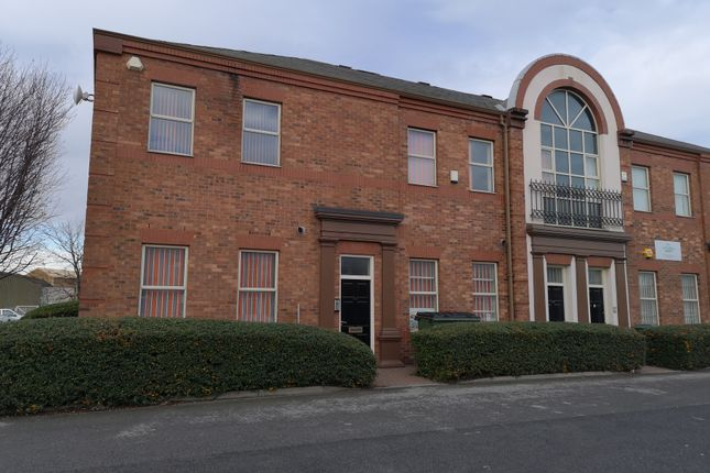 Thumbnail Office to let in Taylors Close, Rotherham