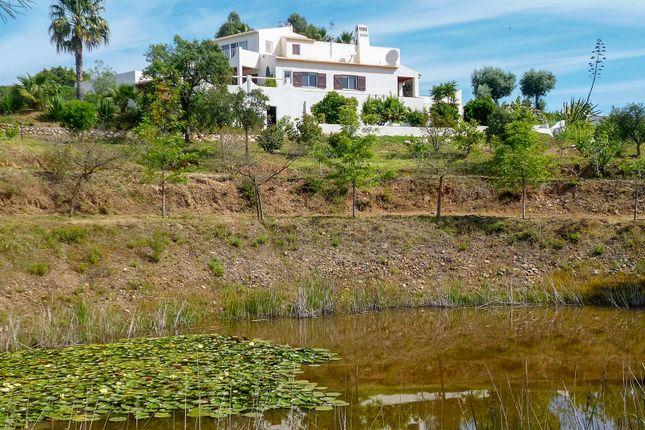 View Of House of Mexilhoeira Grande, Portimão, Portugal
