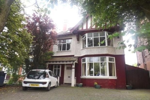 Thumbnail Property to rent in Moor Lane, Crosby