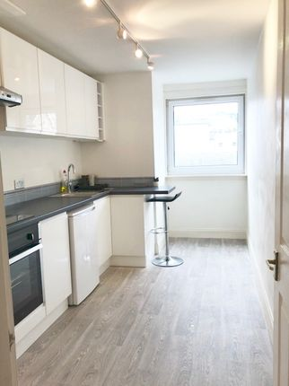 Thumbnail Flat for sale in Station Road, Pitlochry