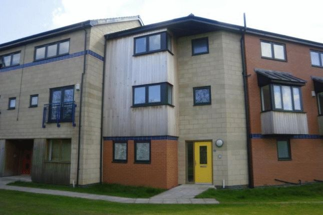 Thumbnail Property to rent in Abbey Way, East Riding Yorkshire