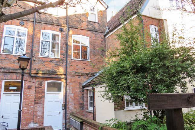 Thumbnail Flat for sale in St. Peters Court, King Street, Norwich