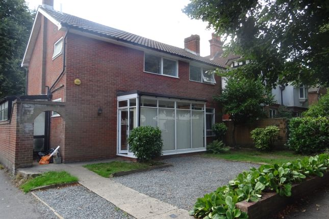 Thumbnail Detached house to rent in Highland Avenue, Brentwood