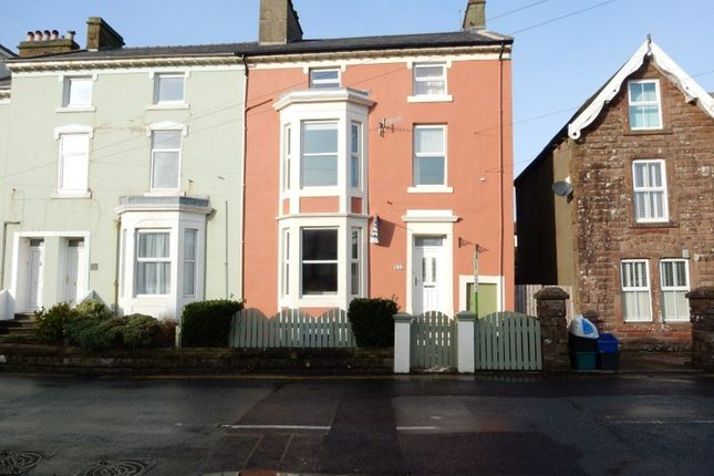 Thumbnail Semi-detached house for sale in Tomlin House, Beach Road, St. Bees, Cumbria