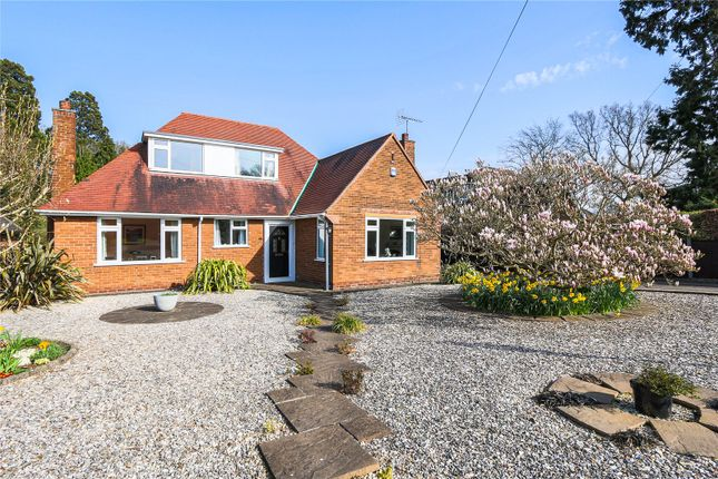 Thumbnail Bungalow for sale in Croft Drive, Anlaby, East Yorkshire