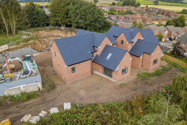 Dji_0333 Copy of Beeston Close, Bestwood Village, Nottingham NG6