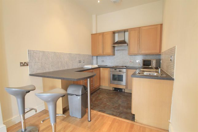 Thumbnail Flat for sale in High Street, The Castle Quarter, Cardiff City Centre
