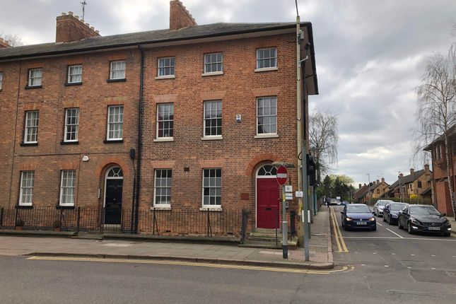 Thumbnail Office to let in High Street, Oakham