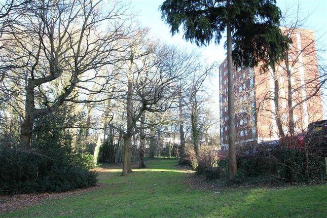 Byron House, Porchester Mead, Beckenham BR3