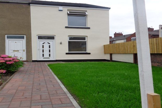 Thumbnail Property to rent in Hasland Road, Chesterfield