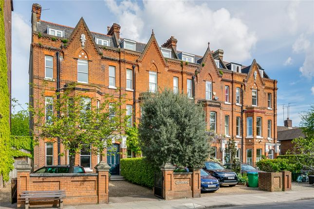 Thumbnail End terrace house for sale in Church Road, Barnes, London