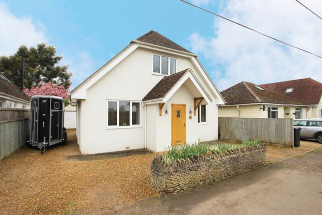 Thumbnail Detached bungalow to rent in Lansdowne Road, Dry Sandford, Abingdon