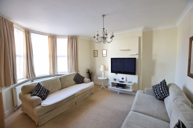 Living Room of Rylstone Road, Eastbourne BN24