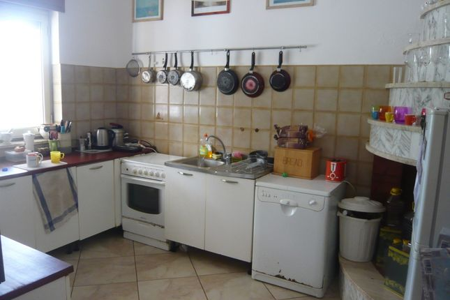 Kitchen of Casa Alessio, San Vito Dei Normanni, Puglia, Italy