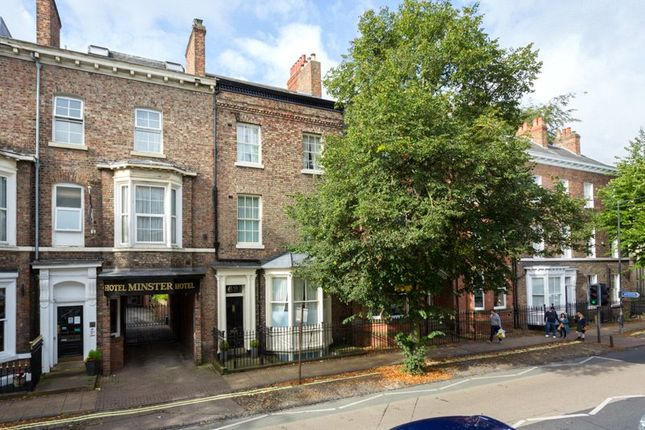 Thumbnail Terraced house for sale in Bootham, York, North Yorkshire