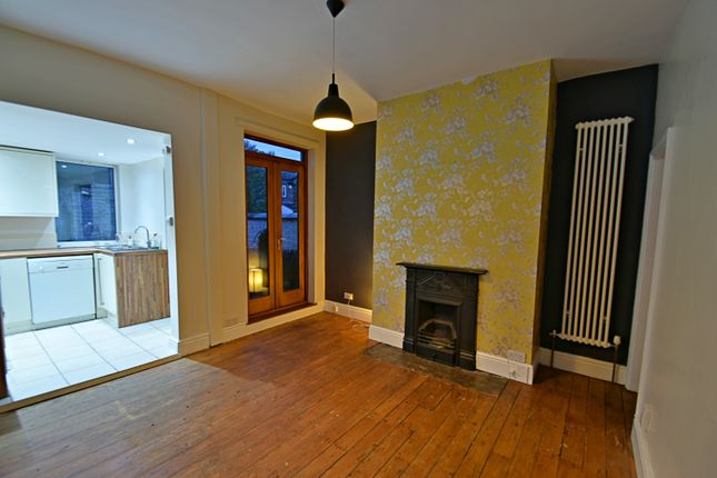 Thumbnail Terraced house to rent in Vicars Road, Greater Manchester