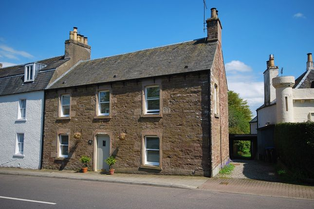 Thumbnail Semi-detached house for sale in Willoughby Street, Muthill