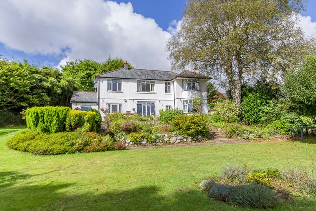 3 bed detached house for sale in Trevone Crescent, St. Austell