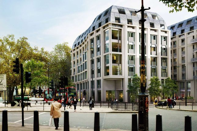 Thumbnail Flat for sale in Clement House, 190 Strand, London