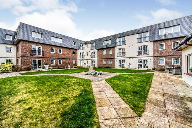 Willow Court, Clyne Common, Swansea SA3