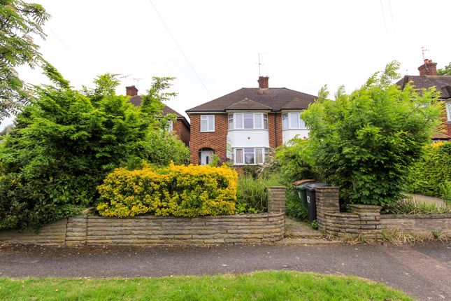 Thumbnail Semi-detached house for sale in Woodberry Way, London