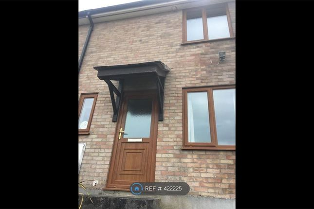 Thumbnail Semi-detached house to rent in Highertown Park, Landrake, Saltash