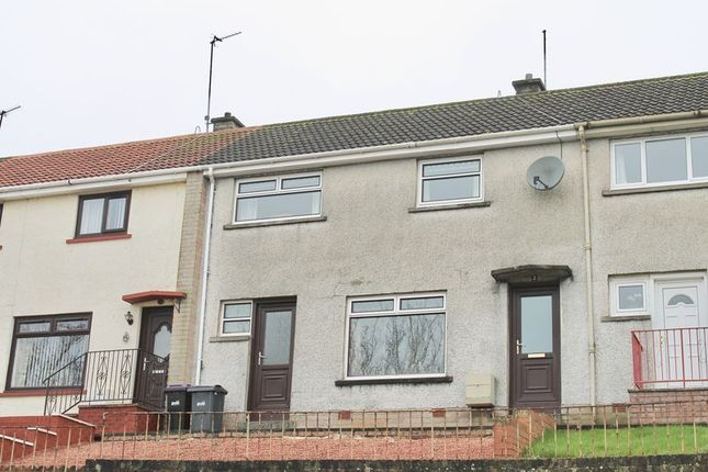 Thumbnail Terraced house for sale in Roderick Lawson Terrace, Maybole