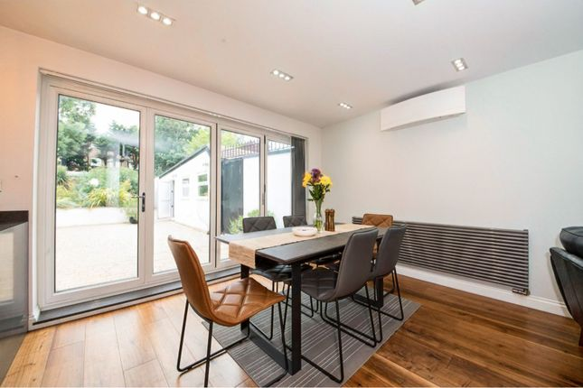 Dining Area of Calmont Road, Bromley BR1
