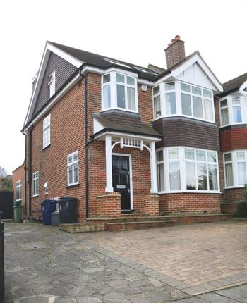 Thumbnail Semi-detached house to rent in Ainsdale Road, London