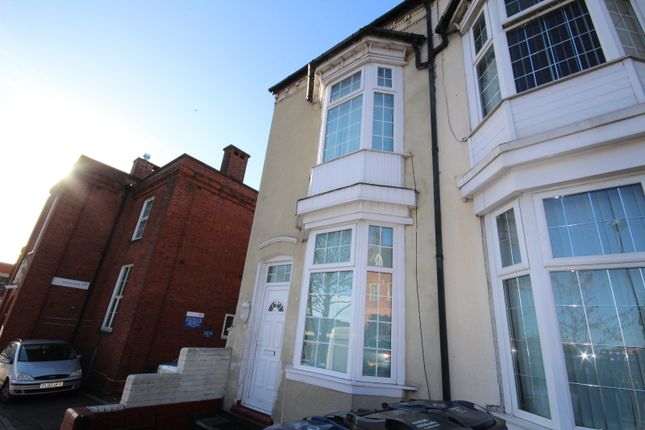 Thumbnail End terrace house to rent in Hunters Road, Birmingham
