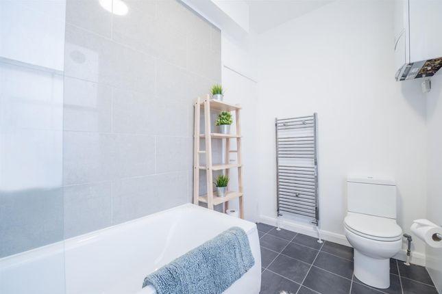 Bathroom 1 of Sutherland Avenue, London W9