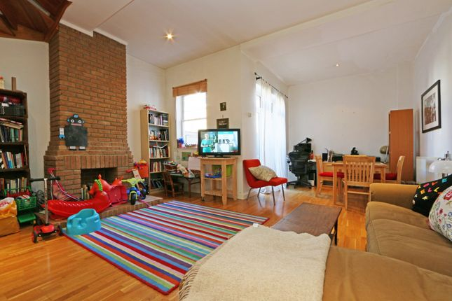 2 bed terraced house to rent in Regis Place Brixton, Brixton SW2