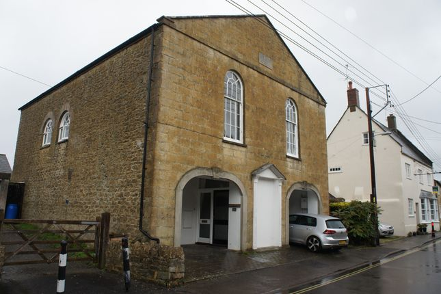 2 bed cottage to rent in 43A Fleet Street, Beaminster