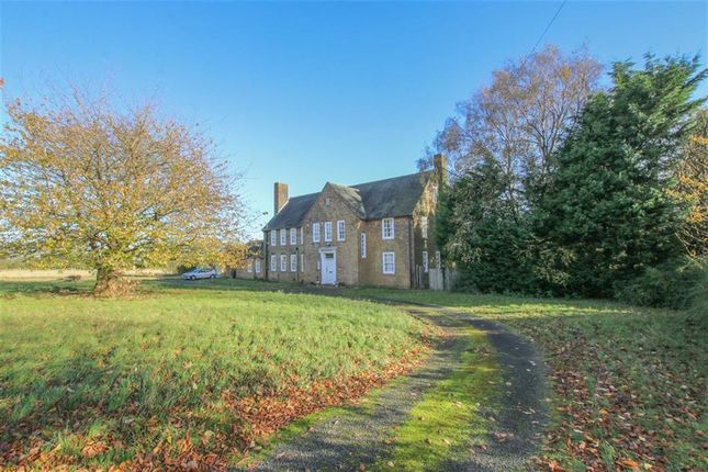 Thumbnail Property for sale in Lancaster Road, Brookenby, Lincolnshire