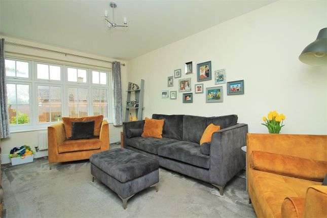 Living Room of Apple Grove, Hereford HR4