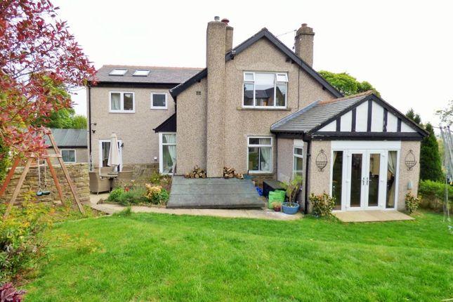 Thumbnail Detached house for sale in Belmont Avenue, Baildon, Shipley