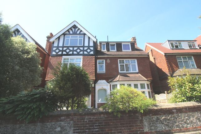 Thumbnail Flat for sale in St Annes Road, Upperton, Eastbourne